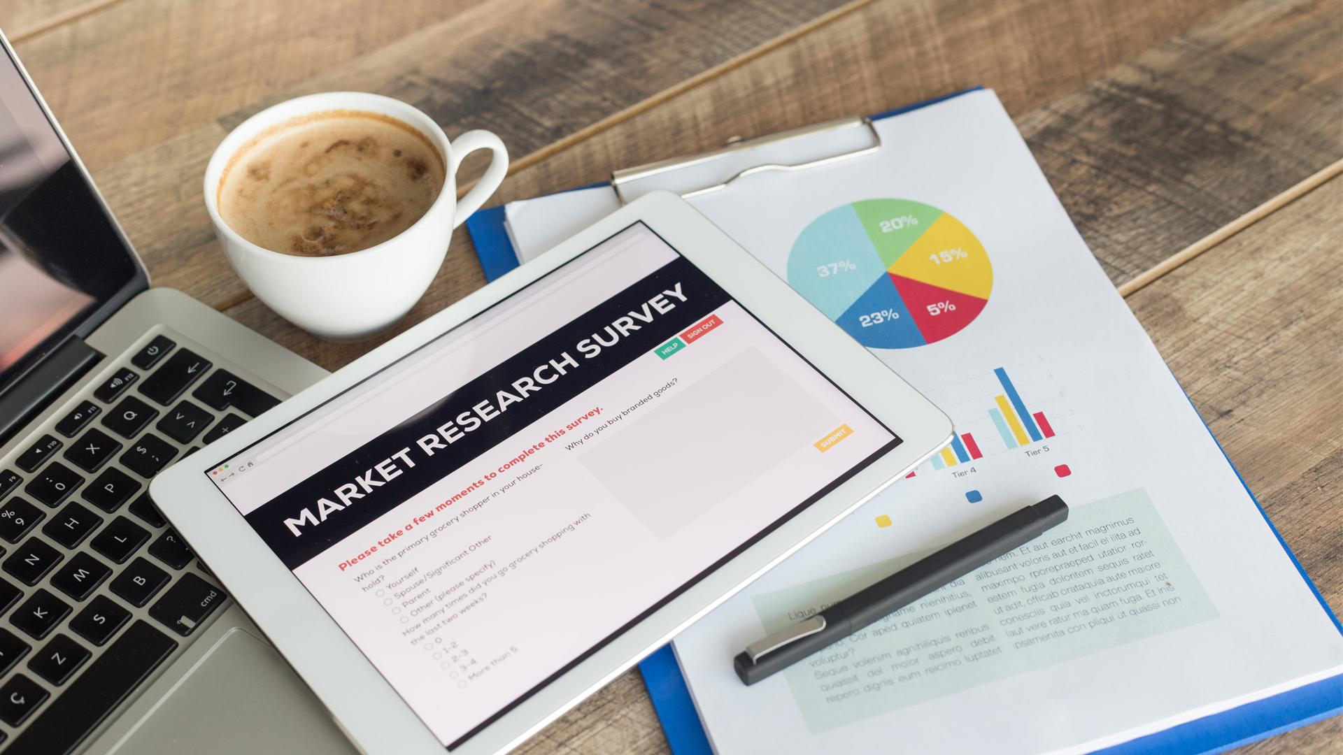 Consumer Surveys & Feedback