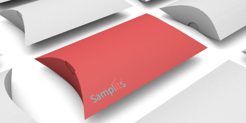 Packaging And Print Department - Samplits