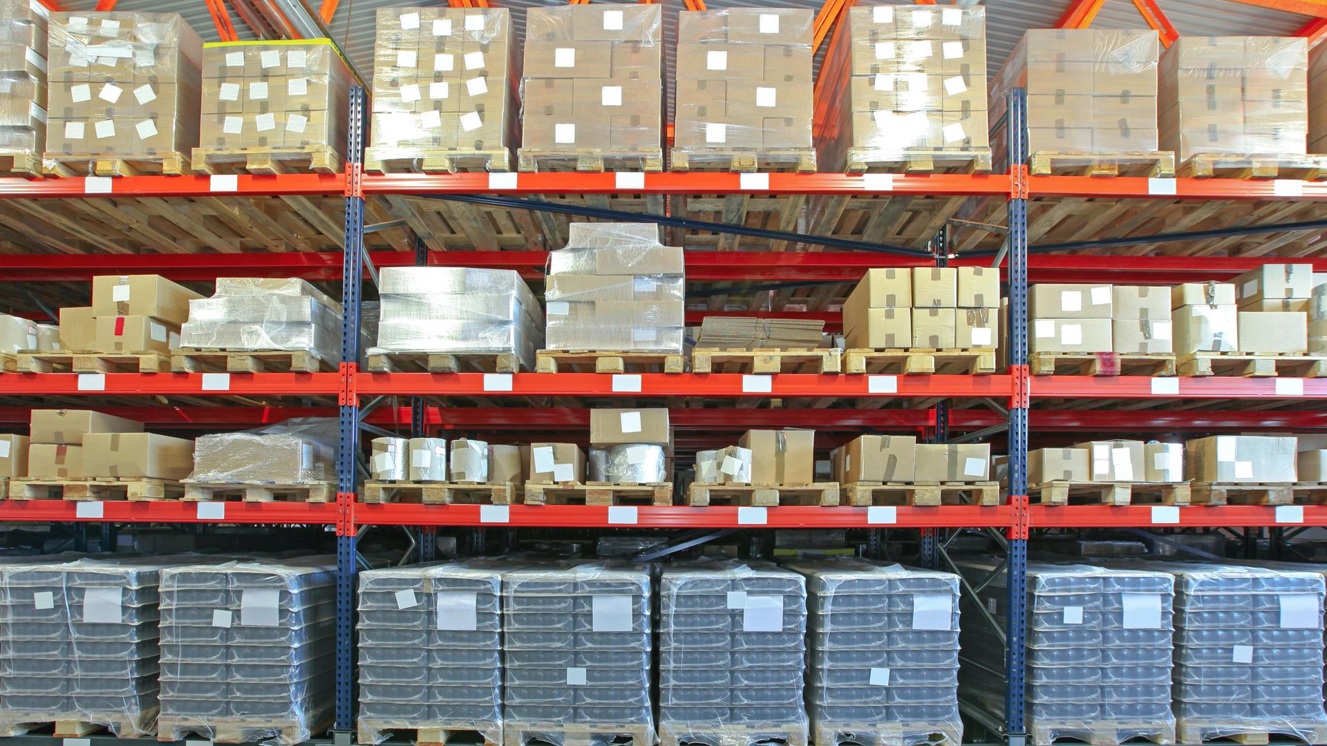 Warehousing andFulfillment